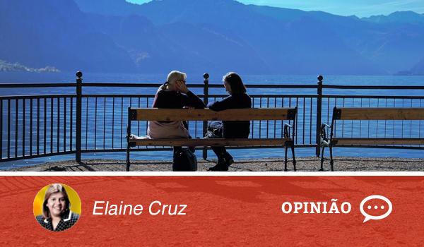 Elaine Cruz Opinião Colunistas