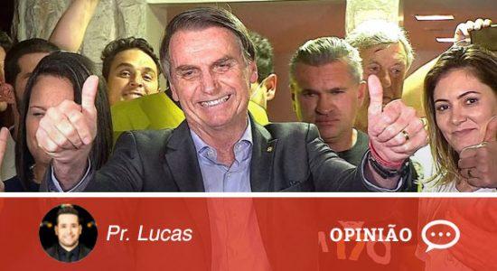 Pr Lucas Opinião Colunistas