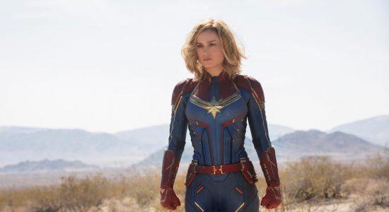 Filmes da Marvel estarão apenas em catálogo da Disney+