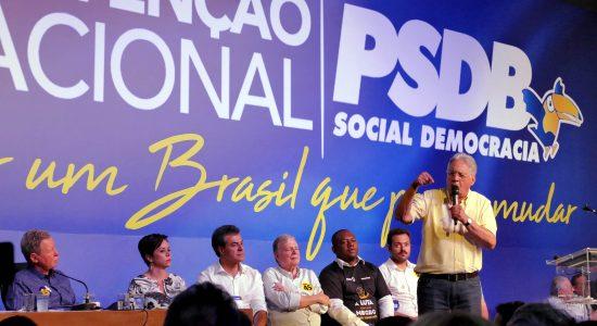 A 14 ª Convenção Nacional do PSDB