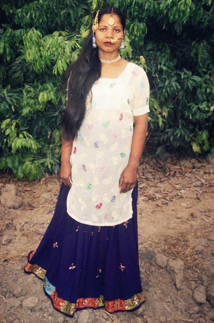 Asia Bibi, cristã que foi condenada à morte por blasfemar contra Maomé