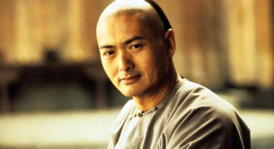 Chow Yun Fat