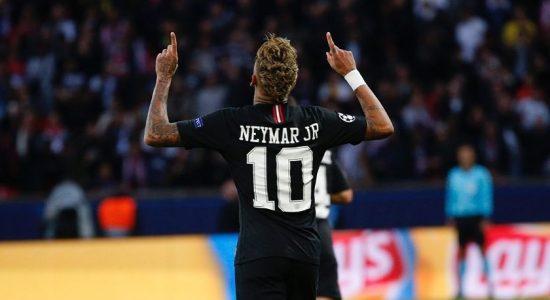 Neymar é o jogador mais valioso da Europa
