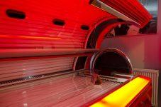 Cabines de bronzeamento elevam risco de câncer