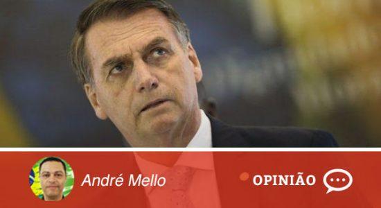 André Mello Opinião Colunistas bolso