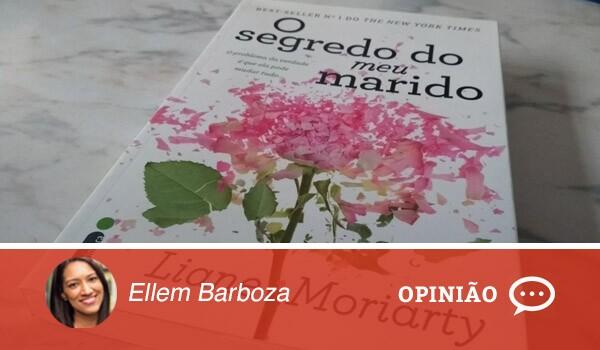 Ellem Barboza Opinião Colunistas