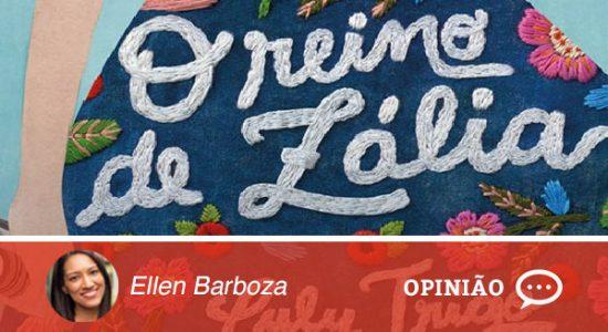 Ellen Barboza Opinião Colunistas