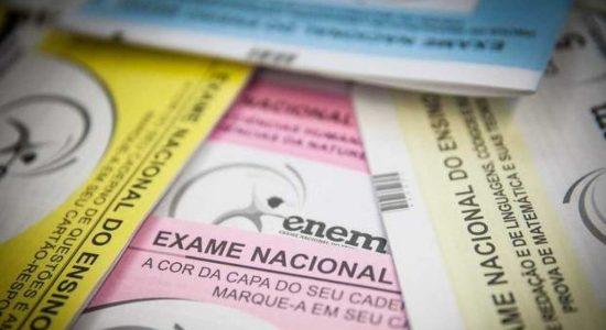 MEC fará consulta sobre possível alteração na data do Enem