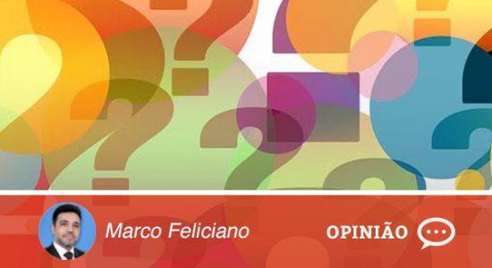 Marco Feliciano Opinião Colunistas