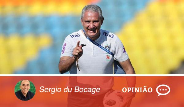 Sergio du Bocage Opinião Colunistas