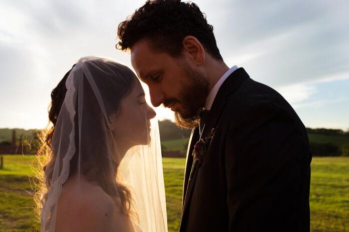 Leonardo Gonçalves e Glauce Cunha casam e compartilham história de amor