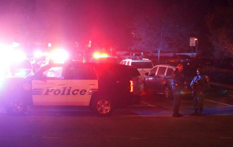 Tiroteio em bar na Califórnia deixa pelo menos 13 mortos