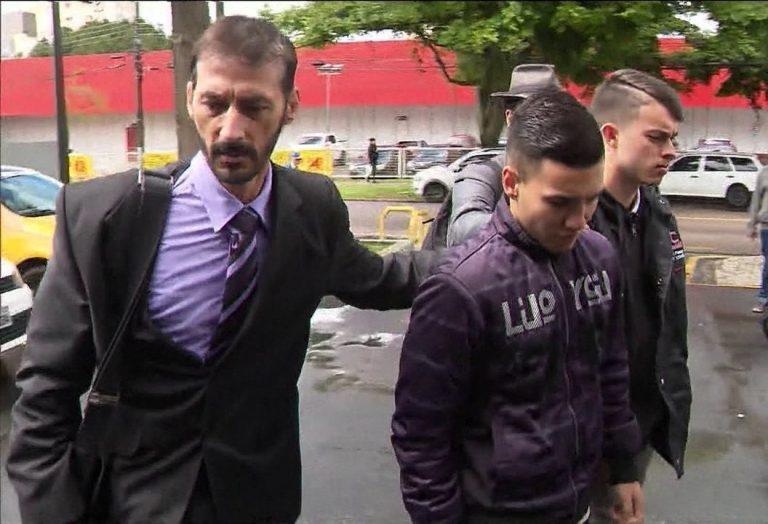Mais dois suspeitos de envolvimento na morte de Daniel se entregaram