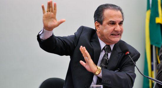 Silas Malafaia critica o deputado federal Marcelo Freixo (PSOL)