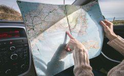 Viagem de carro passou a ser vista como uma forma de economizar