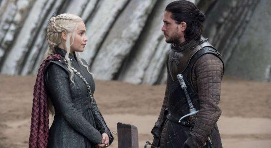 Última temporada de Game of Thrones começará em abril de 2019