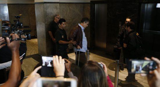 Deputado André Correa, da Alerj, preso pela Lava Jato