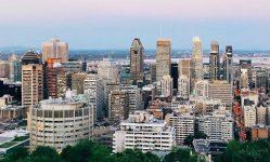 Québec, no Canadá