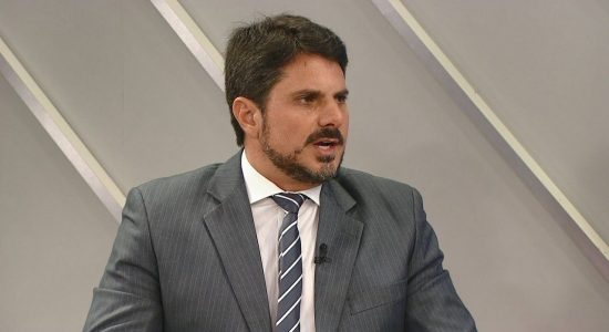 Senador eleito Marcos do Val
