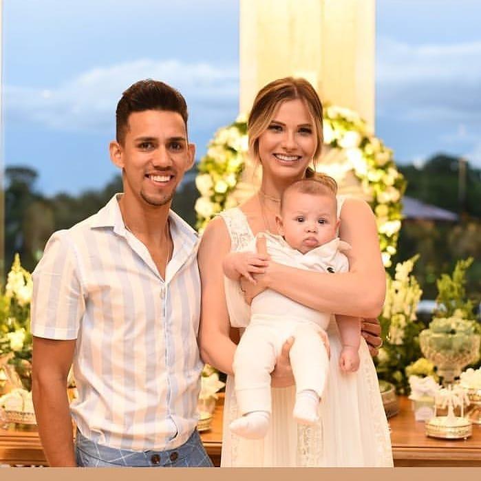 Gusttavo Lima e Andressa Suita foram casados por 5 anos