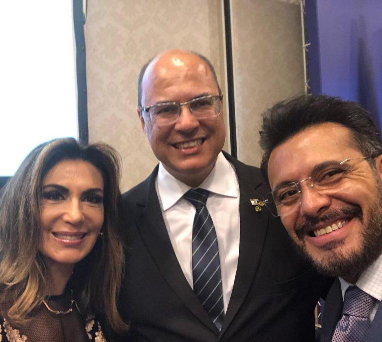 Líderes cristãos se reúnem com premiê de Israel