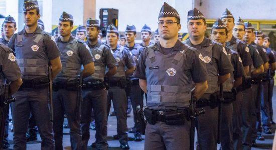Operação prende policiais de SP