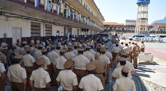 Guarda Municipal do Rio de Janeiro