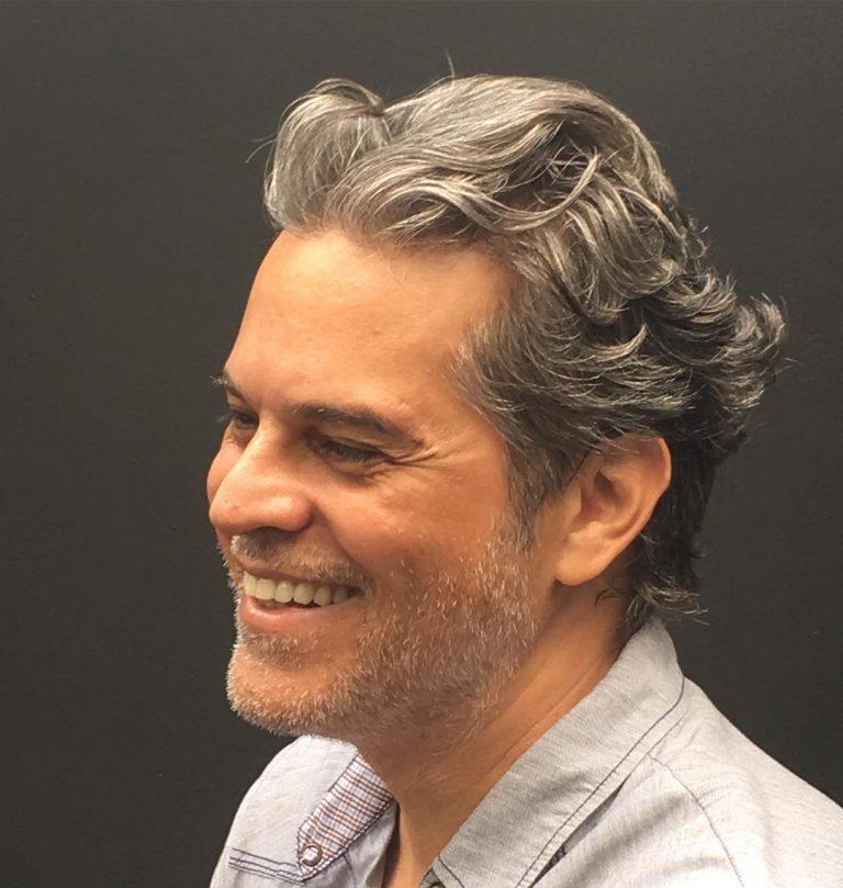 Juan Alba será Obadias, um homem bondoso que será contra as atitudes de Jezabel