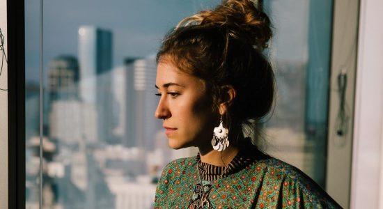 A cantora Lauren Daigle