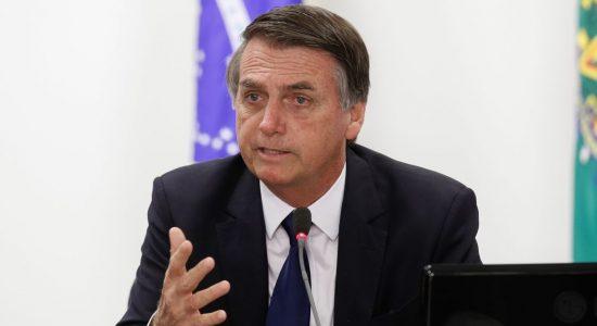 Jair Bolsonaro irá aos Estados Unidos com seis ministros