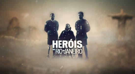 Heróis do RJ