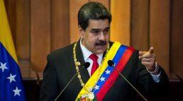 Nicolás Maduro fechou a fronteira da Venezuela com o Brasil