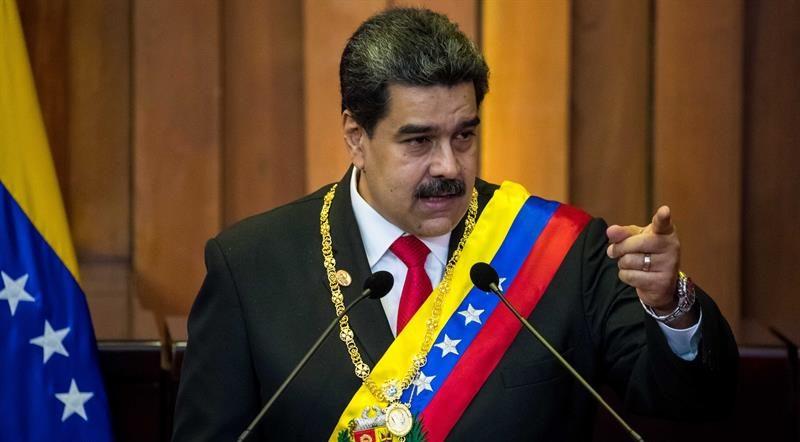 Resultado de imagem para Guaidó x Maduro