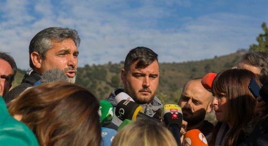 Resgate de Julen Roselló de poço na Espanha pode demorar dias