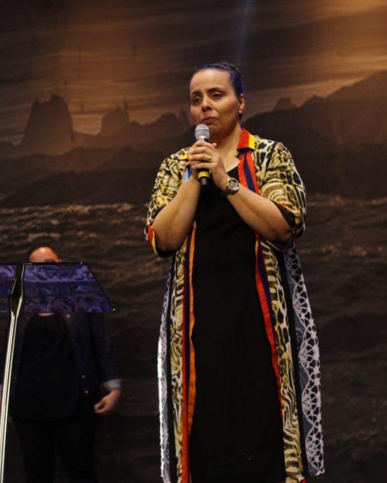 ADAlpha promove a campanha Seis Dias de Adoração Para Seis Meses de Revolução