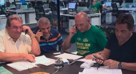 Empresários se unem e doam R$ 2 milhões a hospital