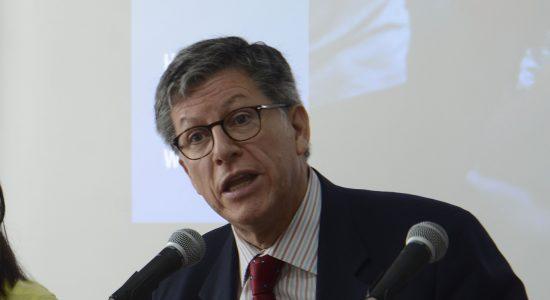 José Miguel Vivanco, diretor da divisão das Américas do Human Rights Watch