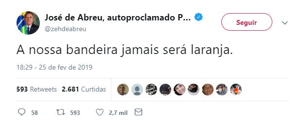 Zé de Abreu