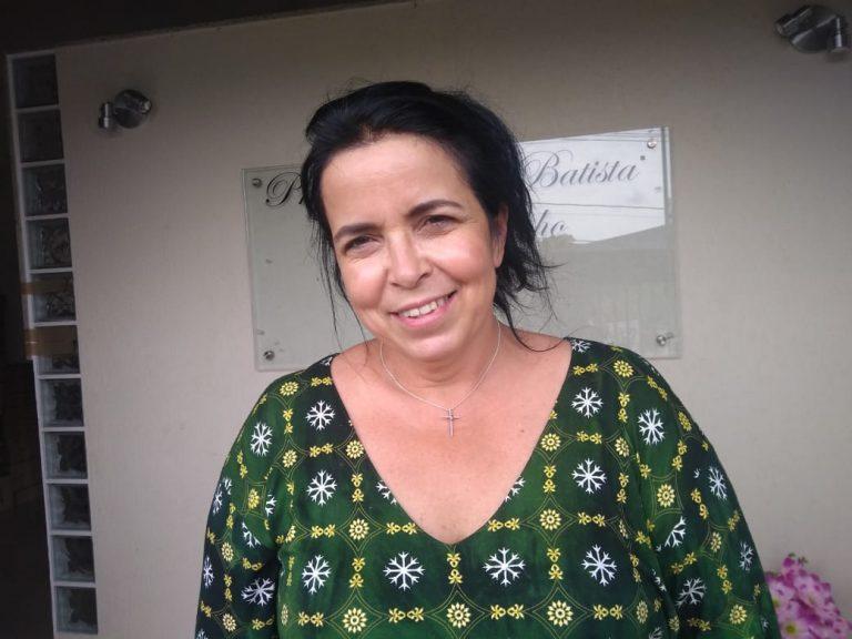 Doroti Campos