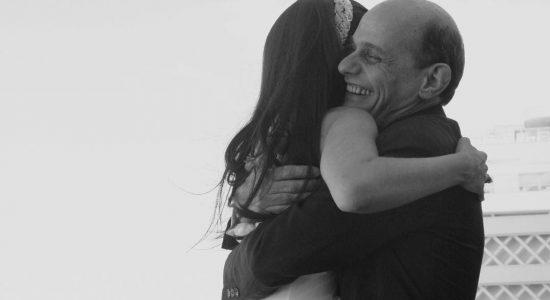 Ricardo Boechat morreu em um acidente de helicóptero em São Paulo
