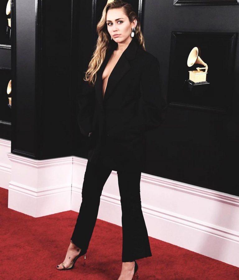 Os looks do Grammy 2019