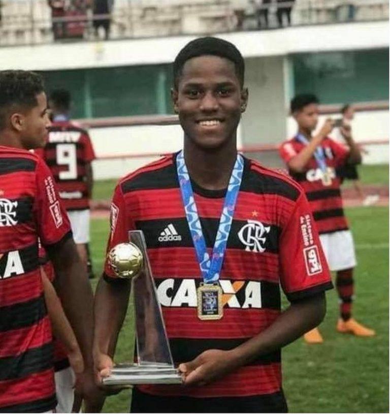 Incêndio no CT do Flamengo, em fevereiro, deixou mortos