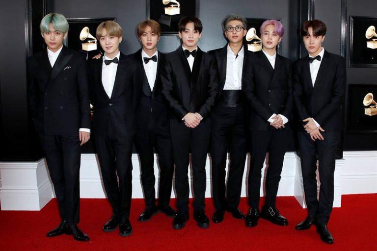 Artistas presentes no Grammy Awards 2019