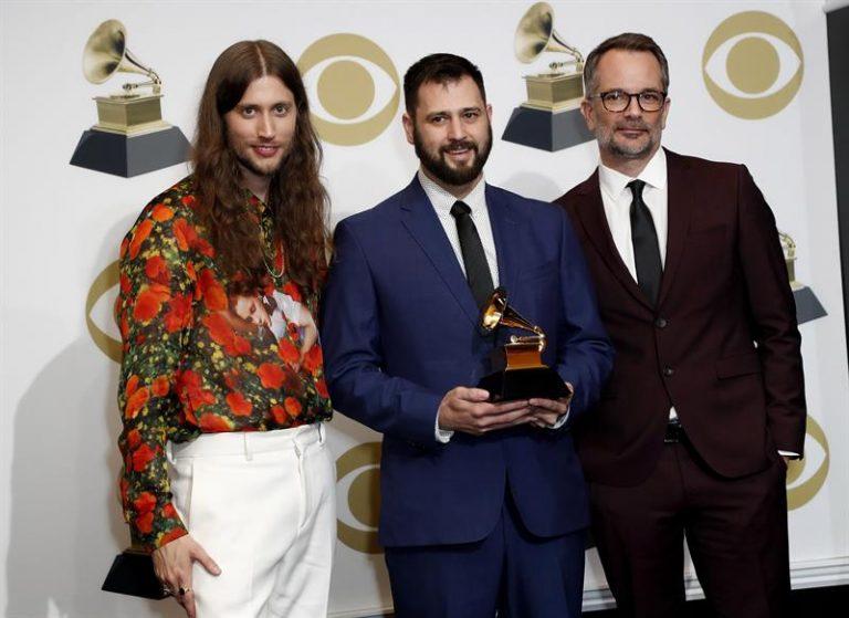 Vencedores do Grammy Awards 2019