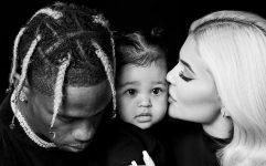 Stormi, filha de Kylie Jenner e Travis Scott, completa 1 ano