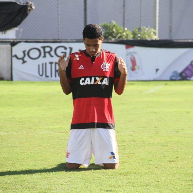 Arthur Vinícius de Barros Silva Freitas