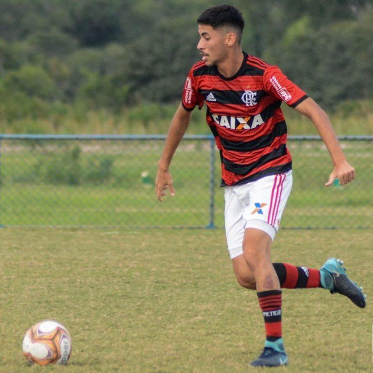Rykelmo de Souza Viana