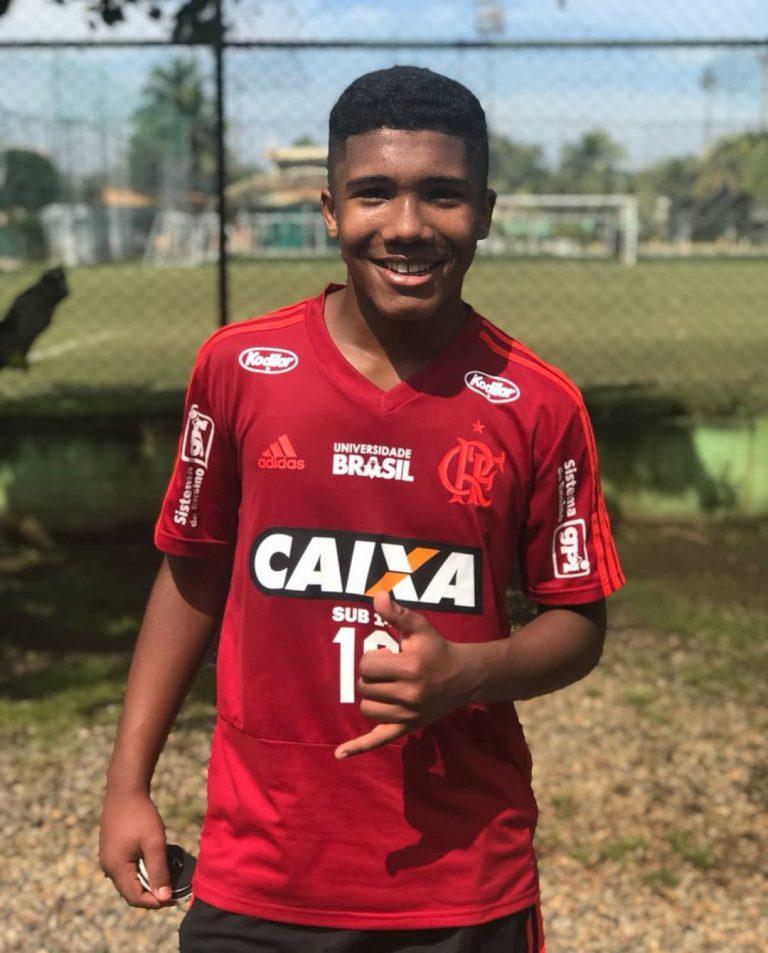 Vitor Isaías