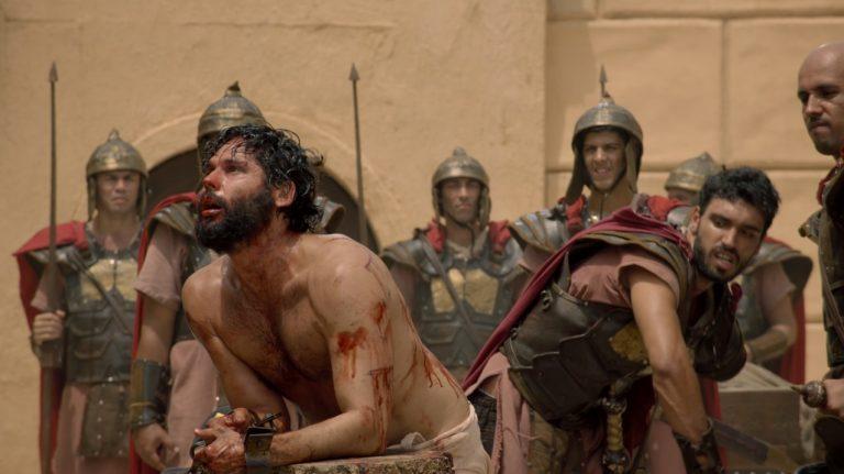 Novela Jesus foi um dos marcos da Record