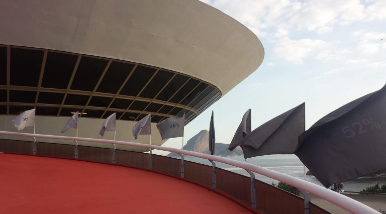 Museu de Arte Contemporânea – MAC Niterói